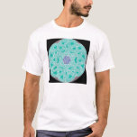 Mystical Rose (negative) shirt