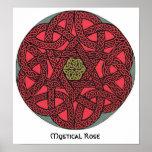 Mystical Rose Print