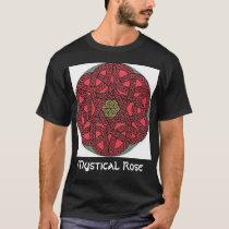 Mystical Rose shirt (dark)