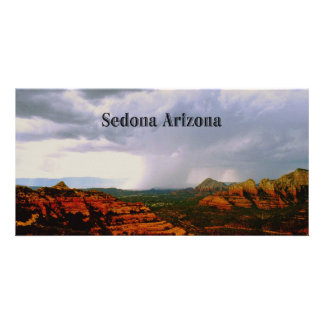 Mystical Sedona Arizona Card