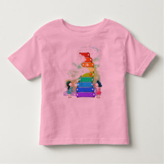 Mystical Shirt for young children