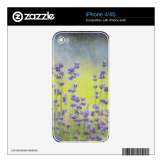 Mystical Skin For iPhone 4S