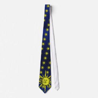 Mystical Sun Tie