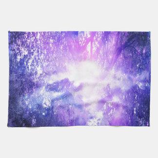 Mystical Tree Kitchen Towel