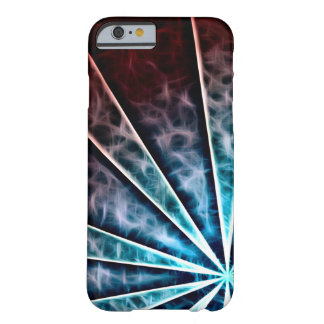 Mystical Vortex Fractal Barely There iPhone 6 Case