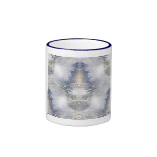 Mystical Voyage Ringer Coffee Mug