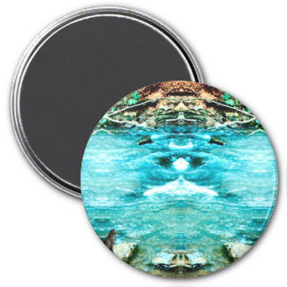 Mystical Waters Magnet