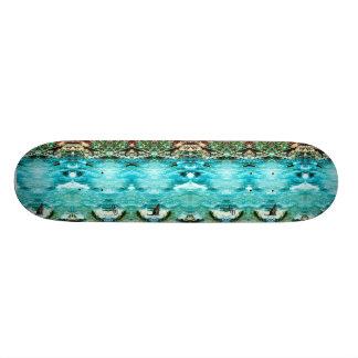 Mystical Waters Skate Deck