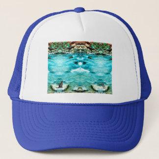 Mystical Waters Trucker Hat