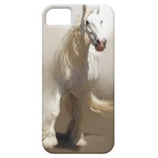 Mystical White Horse Case-Mate iPhone 5/5S Case