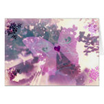 Mystical Wings Greeting Cards