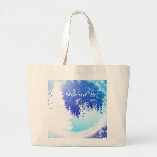 Mystical Woods Canvas Bags