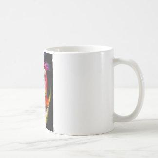 Mystical world coffee mug