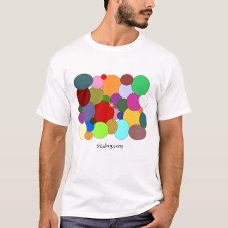 Mystifying Bubbles T-Shirt