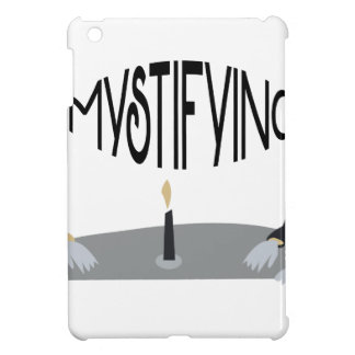 Mystifying Cover For The iPad Mini