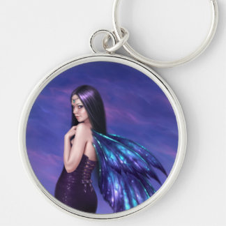Mystique Fairy Premium Keychain