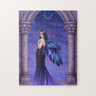 Mystique Fairy Puzzle