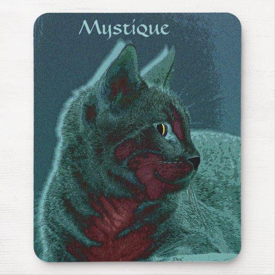 Mystique Mouse Pad