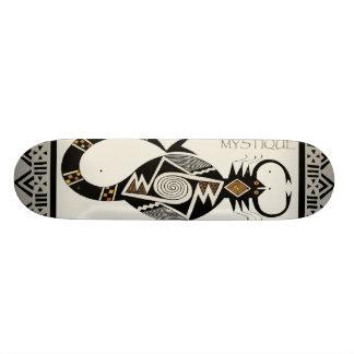 Mystique Scorpion Extreme Sports Skateboard
