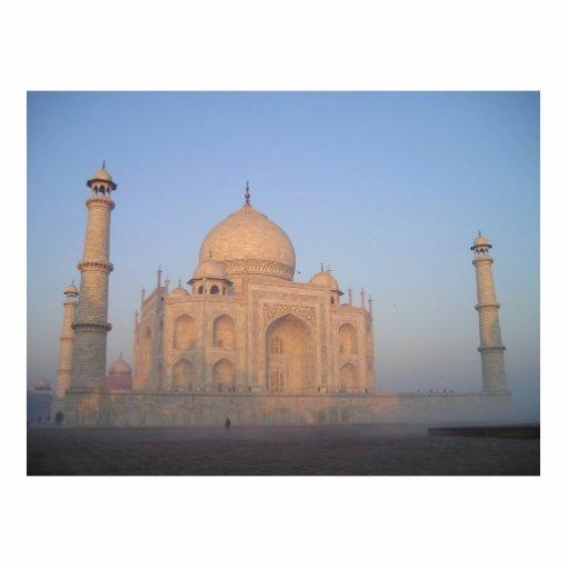 Mystique Taj Mahal Acrylic Cut Out