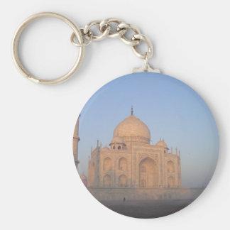 Mystique Taj Mahal Keychains