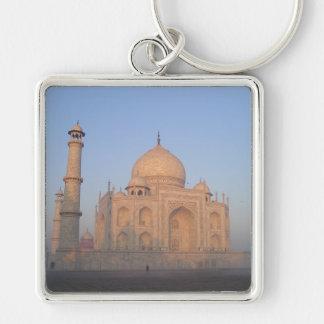 Mystique Taj Mahal Key Chain