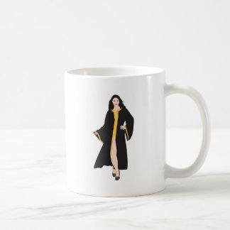 Mystique Woman Coffee Mug