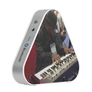 Mystro Rocks! Bluetooth Speaker