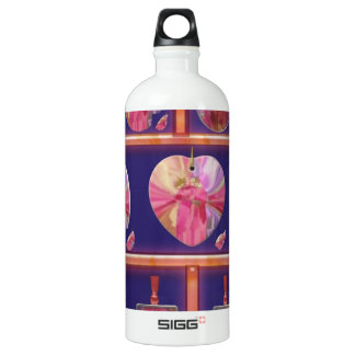 MYSTRY Oriental Collection SIGG Traveler 1.0L Water Bottle