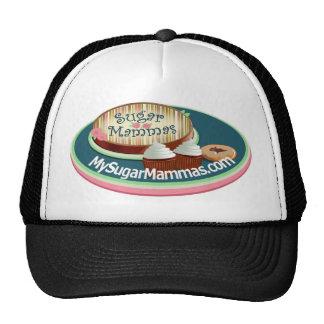 MySugarMammas.com Trucker Hat