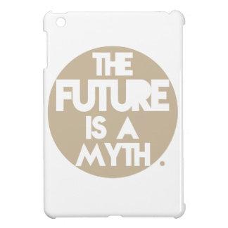 Myth (Brown) iPad Mini Covers