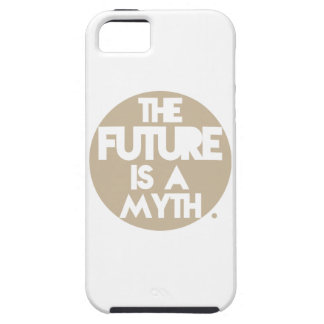 Myth (Brown) iPhone SE/5/5s Case