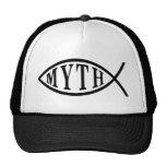 Myth Fish Trucker Hat