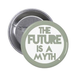 Myth Pinback Button