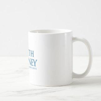 Myth Romney Coffee Mugs
