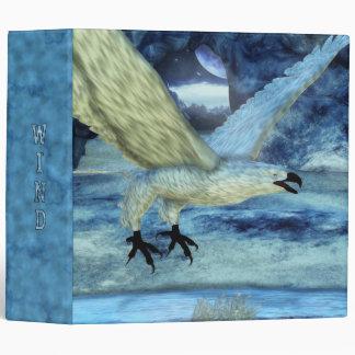 Myth Series 2 Roc Wind Binder