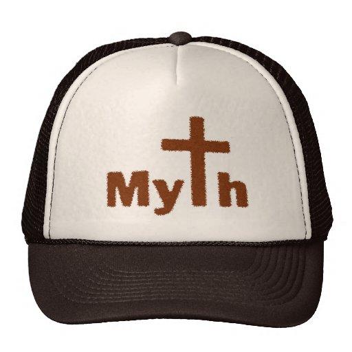 Myth Trucker Hat