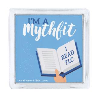 Mythfit Lapel Pin