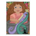 Mythic Fairy Art Beltain Celebration