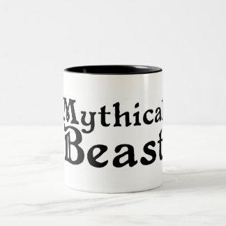 Mythical Beast Mug