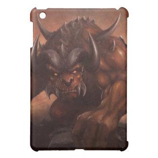 Mythical beast s case for ipad iPad mini cover