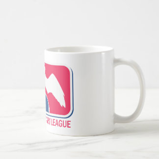 Mythical Bestiary League, Monsters etc. Mug