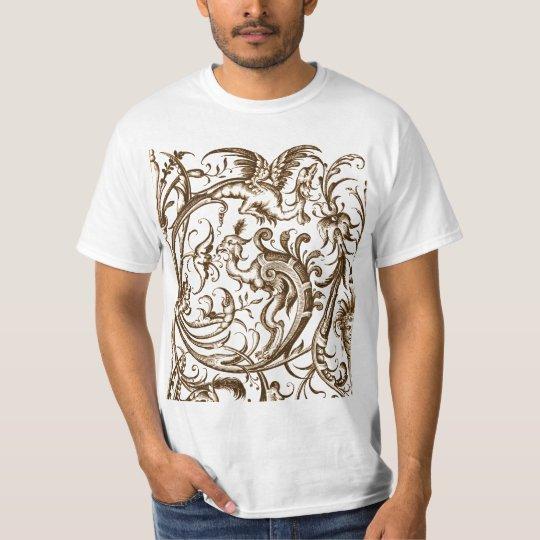 Mythical Birds Shirt