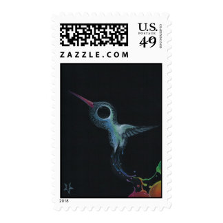 Mythical Creatures Stamp