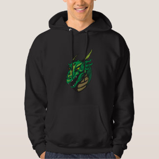 Mythical Dragon Hoodie