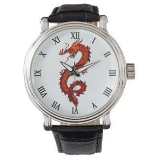 Mythical Dragon, Year of the Dragon Design Wrist Watch