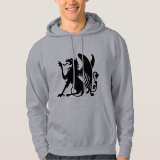 MYTHICAL HOODIE