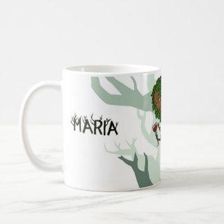 Mythmugs - Maria Tazas De Café