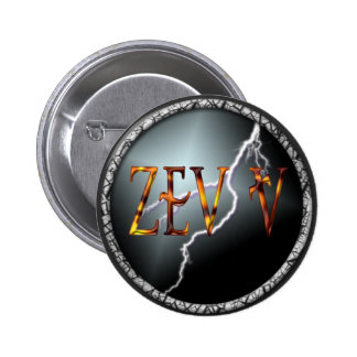 Mythological Beings Pinback Buttons
