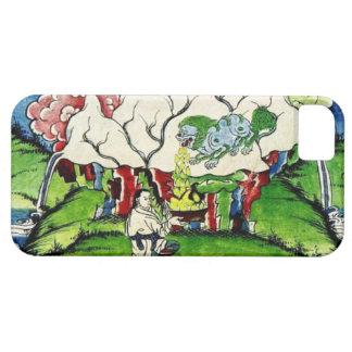 Mythological Dragon iPhone SE/5/5s Case